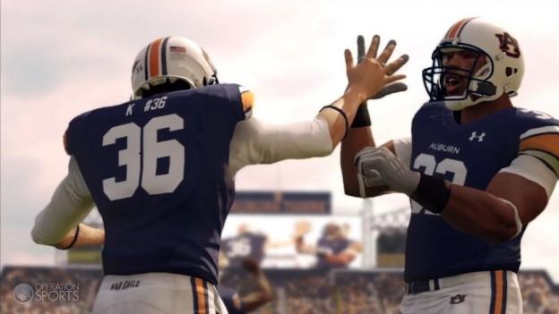 NCAA Football 12 Screenshot #65 for PS3