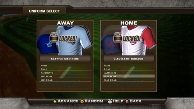 Major League Baseball 2K8 Screenshot #106 for Xbox 360