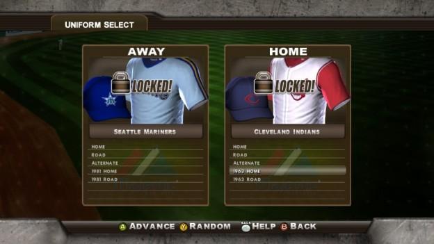 Major League Baseball 2K8 Screenshot #106 for Xbox 360