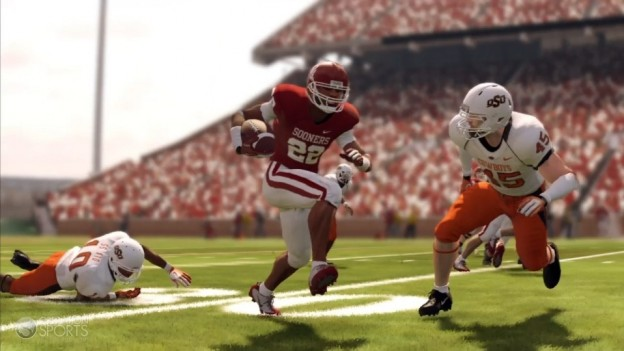 NCAA Football 12 Screenshot #76 for PS3