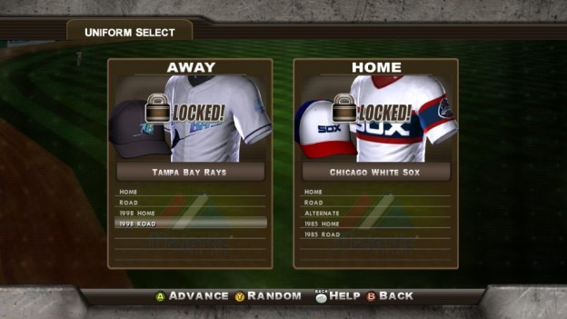 Major League Baseball 2K8 Screenshot #107 for Xbox 360