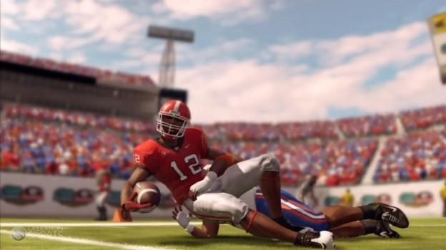 NCAA Football 12 Screenshot #77 for PS3