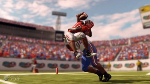 NCAA Football 12 Screenshot #78 for PS3