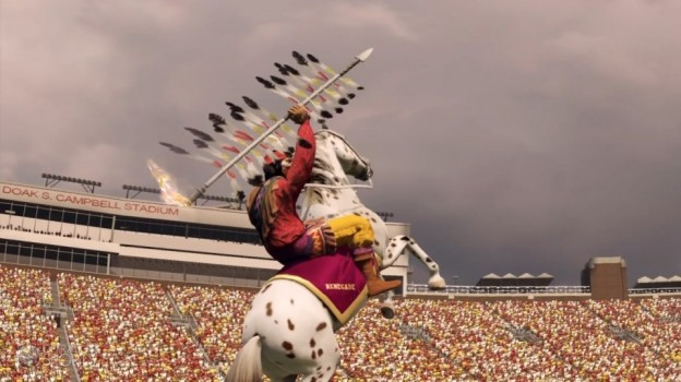 NCAA Football 12 Screenshot #80 for PS3