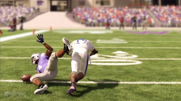 NCAA Football 12 Screenshot #84 for PS3