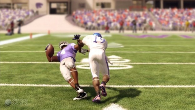 NCAA Football 12 Screenshot #85 for PS3