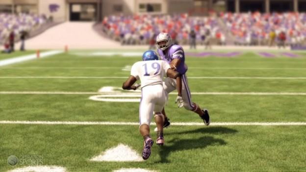 NCAA Football 12 Screenshot #86 for PS3