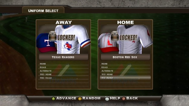 Major League Baseball 2K8 Screenshot #108 for Xbox 360