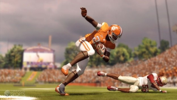 NCAA Football 12 Screenshot #88 for PS3