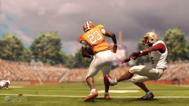 NCAA Football 12 Screenshot #90 for PS3