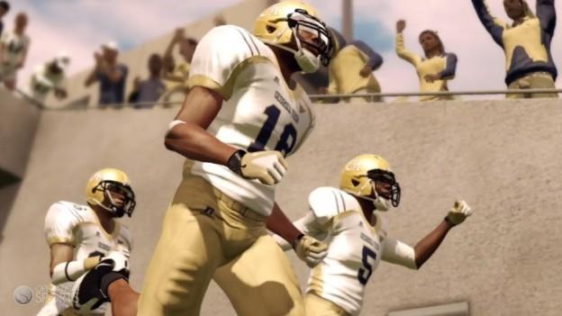 NCAA Football 12 Screenshot #91 for PS3