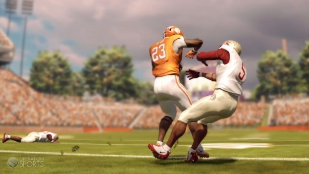 NCAA Football 12 Screenshot #92 for PS3
