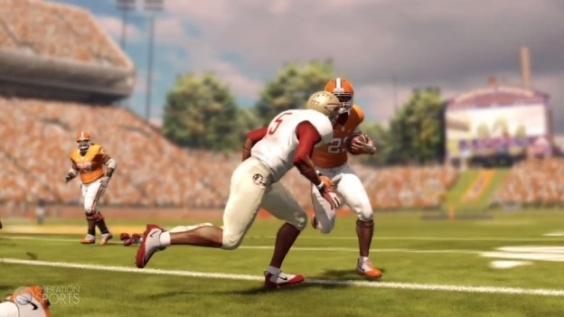 NCAA Football 12 Screenshot #93 for PS3