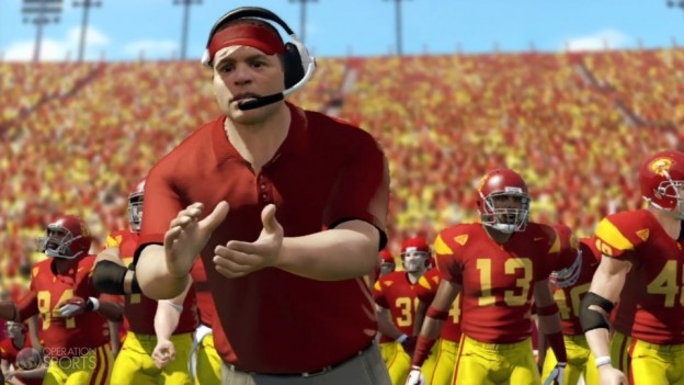 NCAA Football 12 Screenshot #94 for PS3