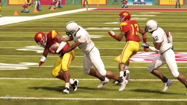 NCAA Football 12 Screenshot #96 for PS3
