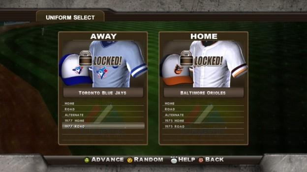 Major League Baseball 2K8 Screenshot #109 for Xbox 360