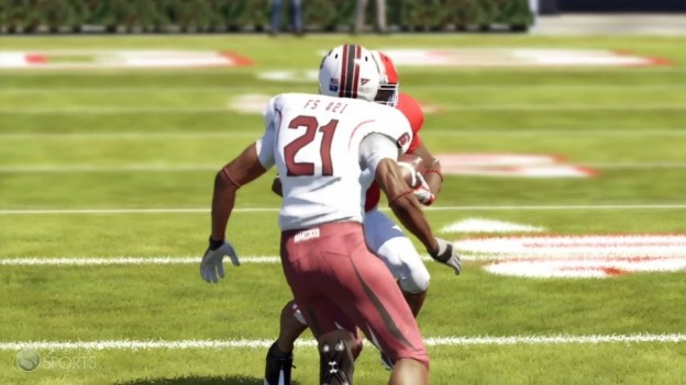 NCAA Football 12 Screenshot #99 for PS3