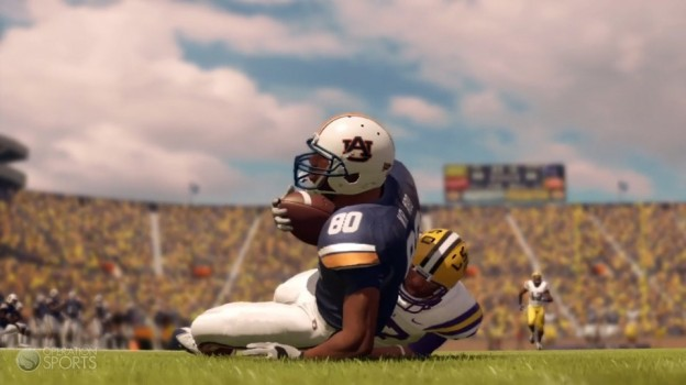 NCAA Football 12 Screenshot #101 for PS3