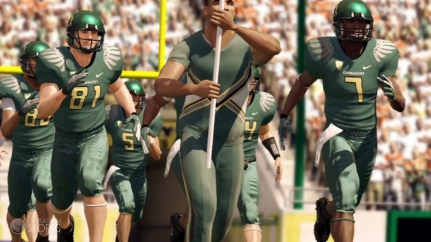 NCAA Football 12 Screenshot #102 for PS3