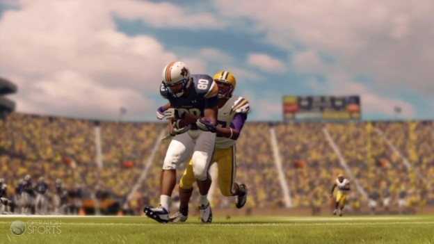 NCAA Football 12 Screenshot #103 for PS3