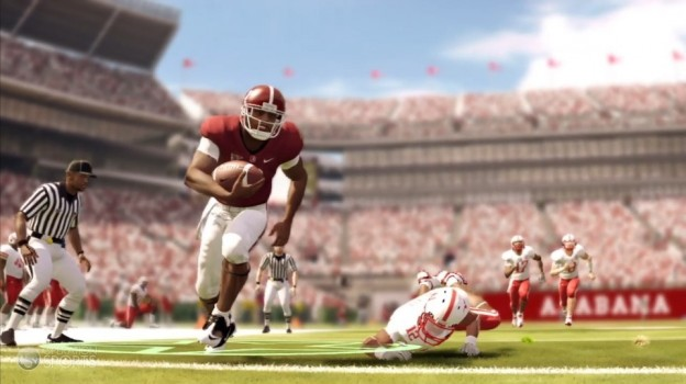 NCAA Football 12 Screenshot #104 for PS3