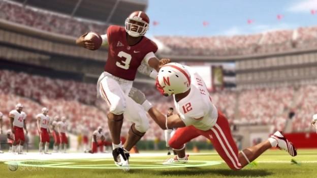 NCAA Football 12 Screenshot #105 for PS3