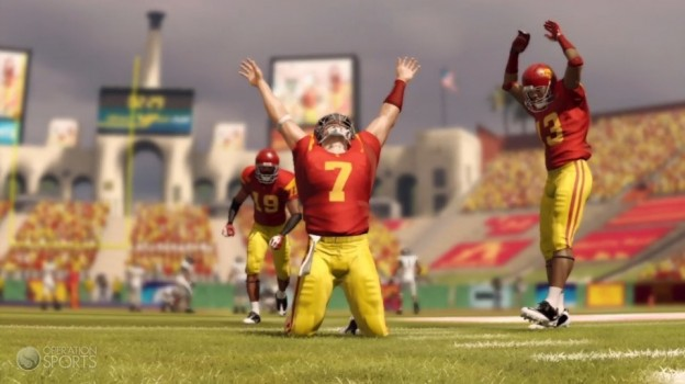 NCAA Football 12 Screenshot #106 for PS3