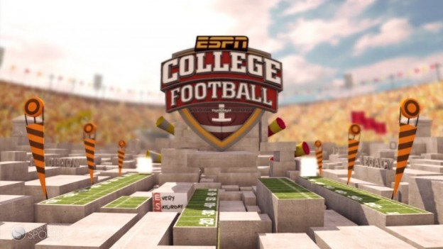 NCAA Football 12 Screenshot #109 for PS3