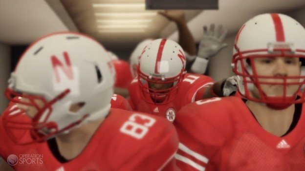 NCAA Football 12 Screenshot #111 for PS3