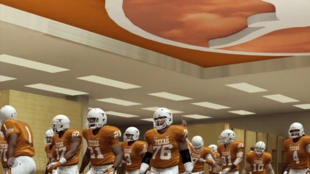 NCAA Football 12 Screenshot #112 for PS3