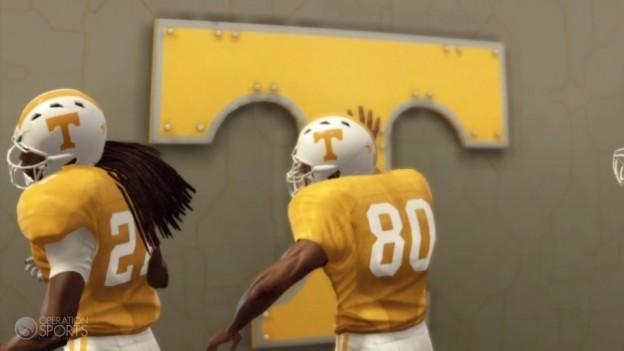 NCAA Football 12 Screenshot #117 for PS3