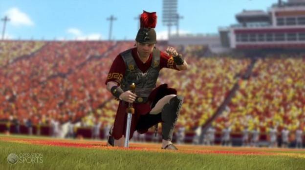 NCAA Football 12 Screenshot #122 for PS3