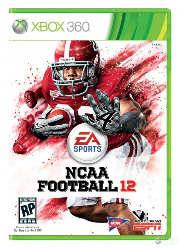 NCAA Football 12 Screenshot #131 for Xbox 360