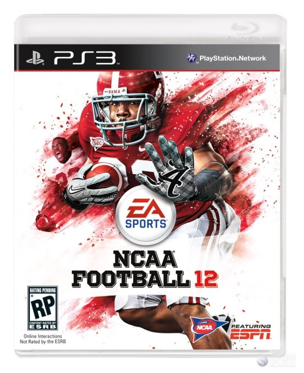 NCAA Football 12 Screenshot #125 for PS3