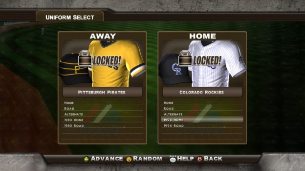 Major League Baseball 2K8 Screenshot #113 for Xbox 360