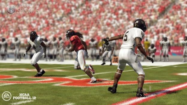 NCAA Football 12 Screenshot #127 for PS3