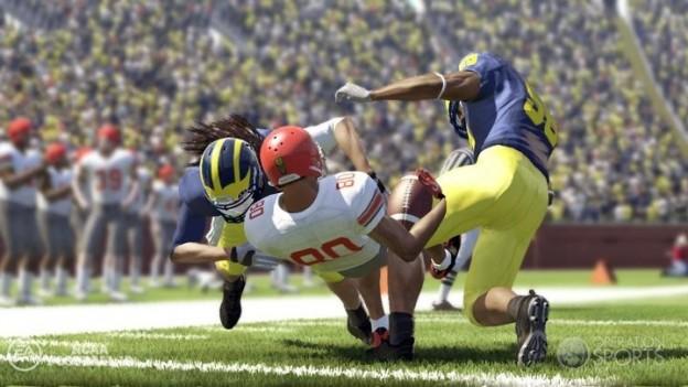 NCAA Football 12 Screenshot #134 for Xbox 360