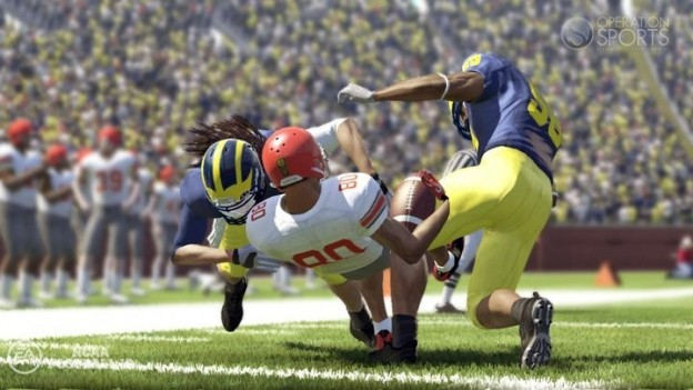 NCAA Football 12 Screenshot #128 for PS3