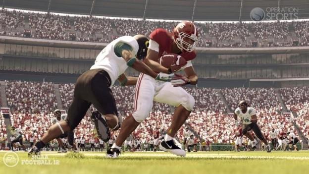 NCAA Football 12 Screenshot #129 for PS3