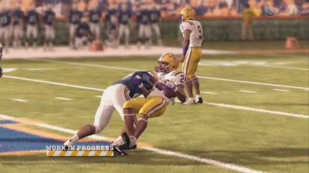 NCAA Football 12 Screenshot #138 for Xbox 360