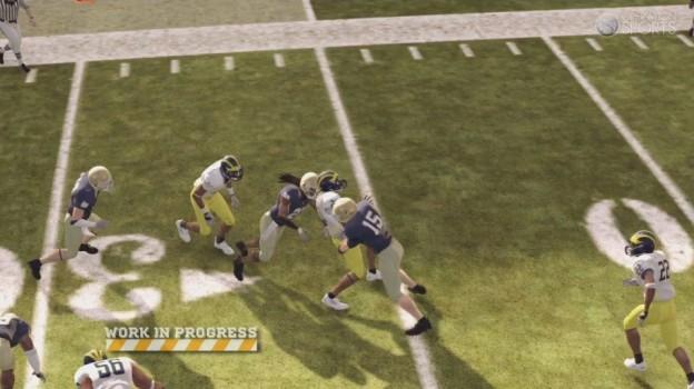 NCAA Football 12 Screenshot #145 for Xbox 360