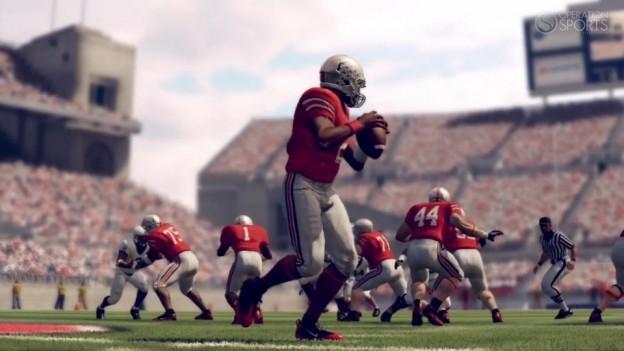 NCAA Football 12 Screenshot #146 for Xbox 360