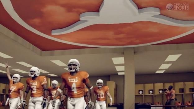 NCAA Football 12 Screenshot #147 for Xbox 360