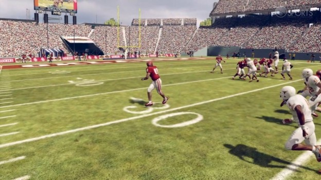 NCAA Football 12 Screenshot #149 for Xbox 360