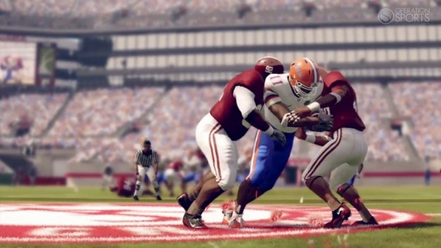 NCAA Football 12 Screenshot #150 for Xbox 360