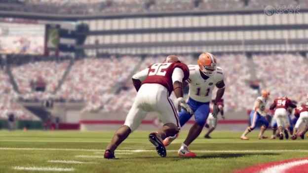 NCAA Football 12 Screenshot #151 for Xbox 360