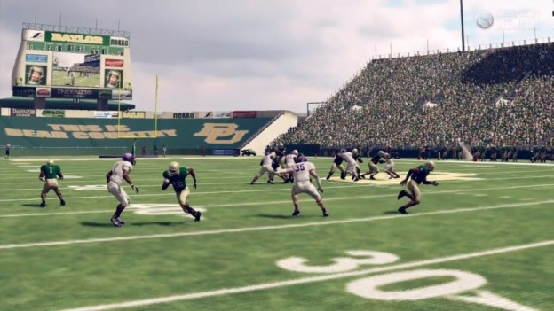 NCAA Football 12 Screenshot #153 for Xbox 360