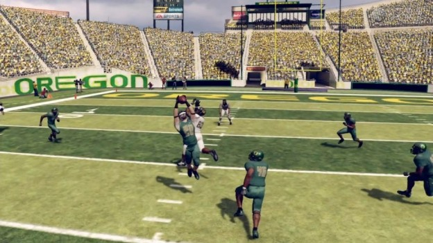 NCAA Football 12 Screenshot #155 for Xbox 360