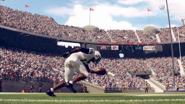 NCAA Football 12 Screenshot #163 for Xbox 360