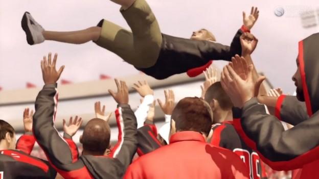 NCAA Football 12 Screenshot #169 for Xbox 360